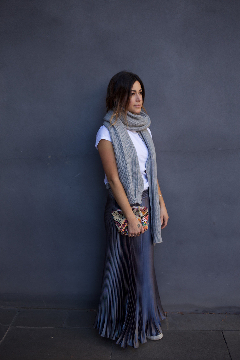 The Style Side Street Style
