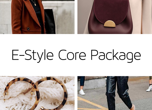 E-Style Core Package