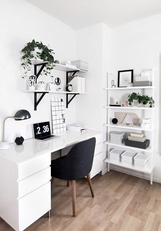 Office style