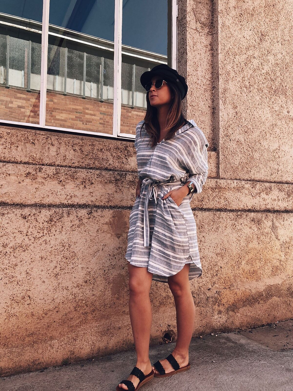 Mesop The Style Side Street Style
