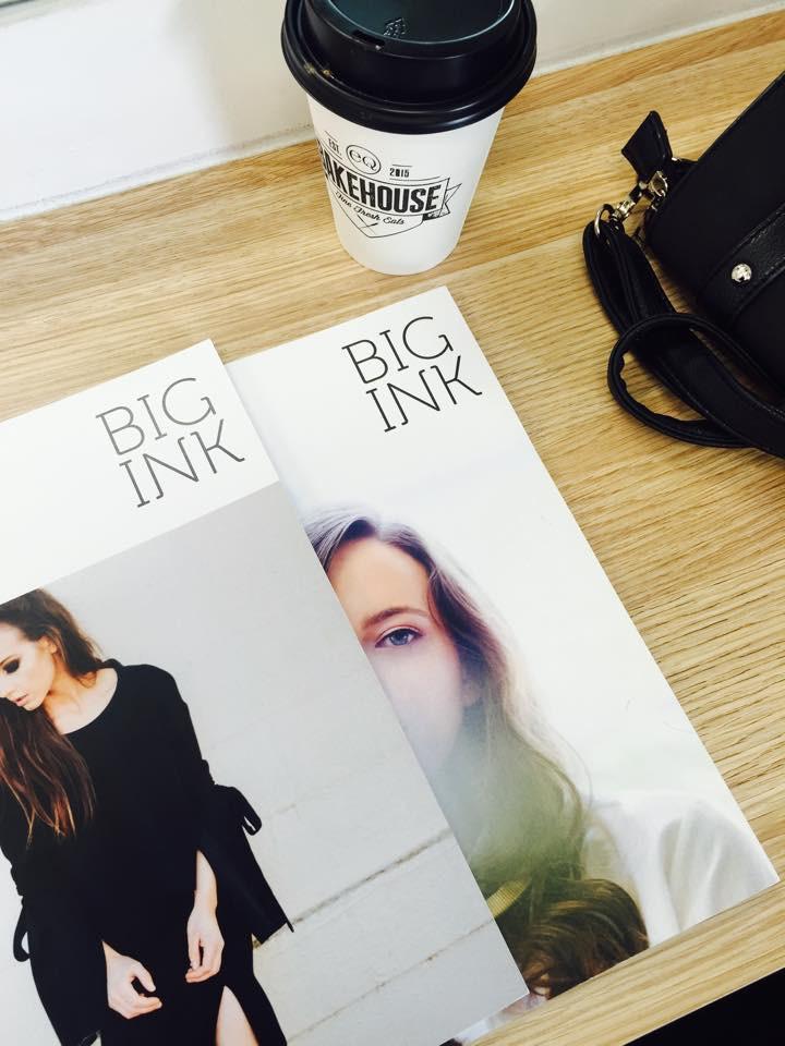 Big Ink Magazine