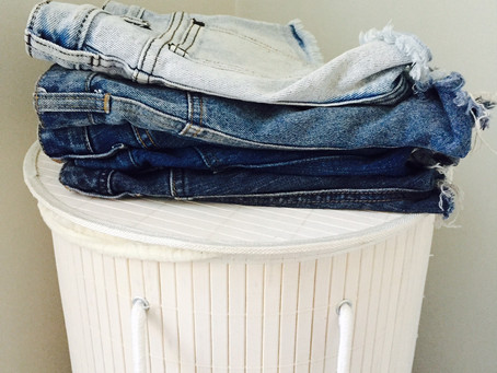 How To Workshop Your Wardrobe