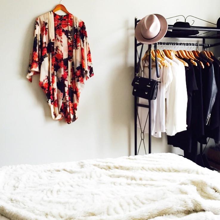 Wardrobe Style