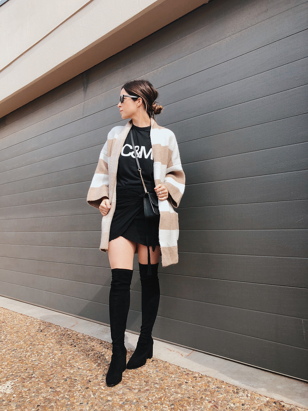 Lock & Key Clothing The Style Side Kimberley Sara