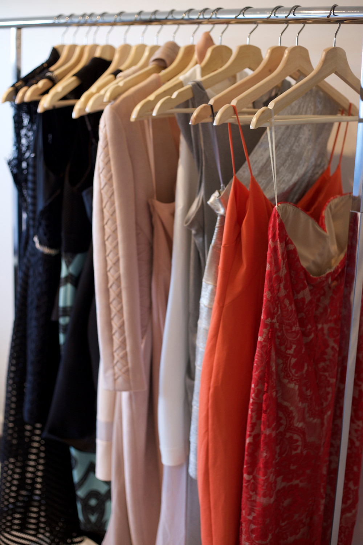 Urbn Gray Canberra Designer Dresses