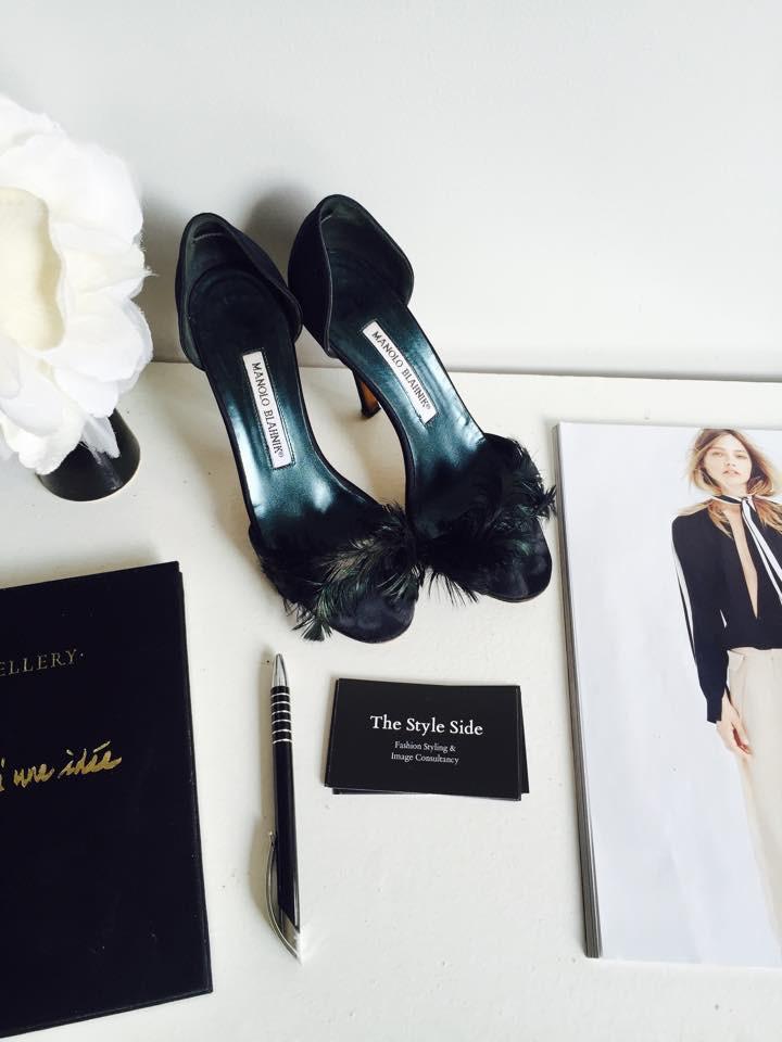 Monolo Blahnik Shoes