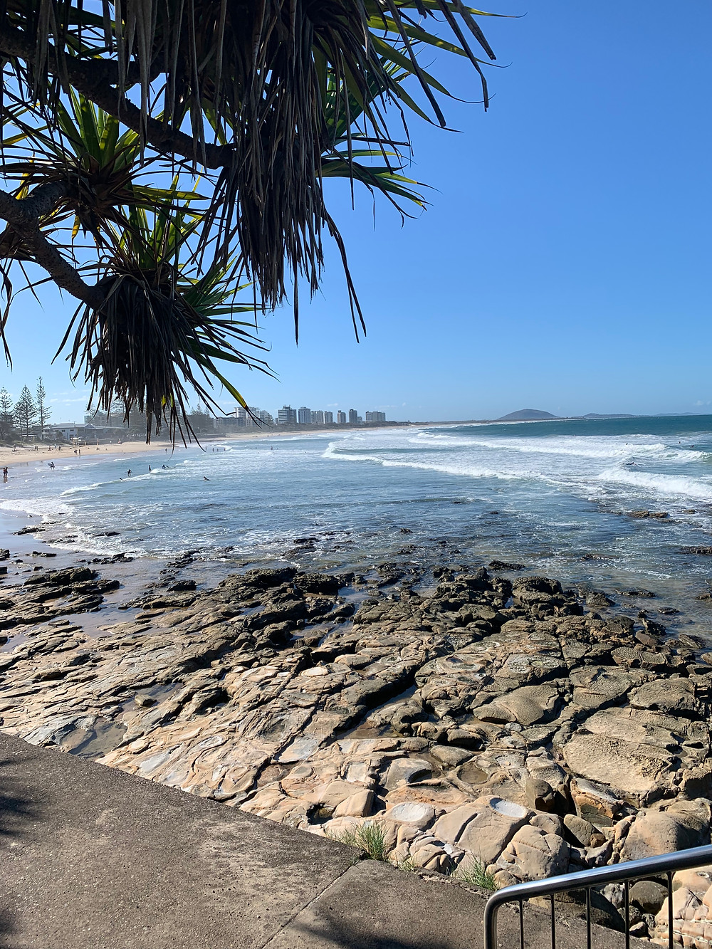 Sunshine Coast Travel Guide