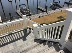 Custom Handrails