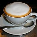 40. Cappuccino