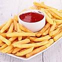 12. Ranskalaiset perunat
