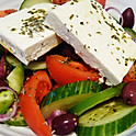 14. Horiatiki salata