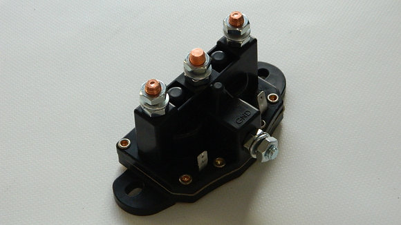 Relay Solenoid (Made in USA)