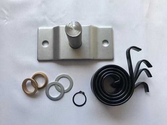 4-Spring Pivot Pin Kit