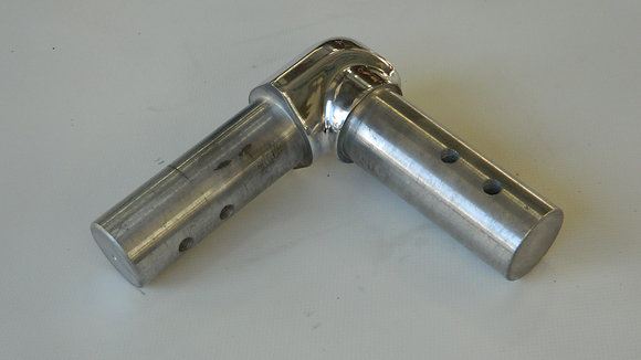 Cast Aluminum Elbow for Arm System