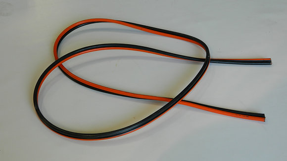 6 Gauge Two Strand Electrical Wire