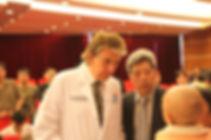 Dr. Kenneth Salyer, Mentoring