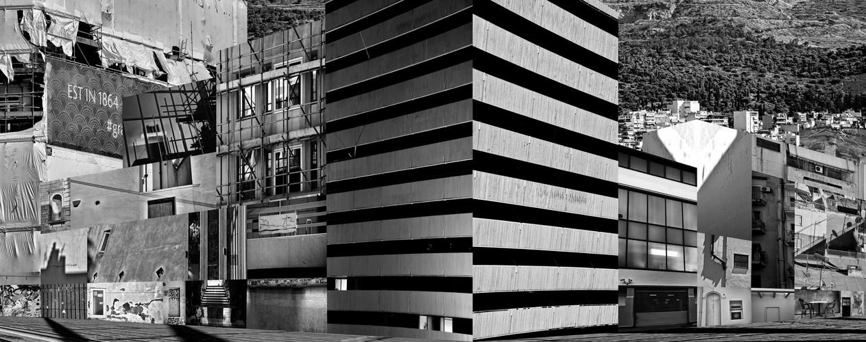 Apocalypse - Empty Streets V