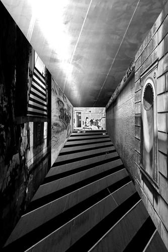 Apocalypse - Empty Streets III
