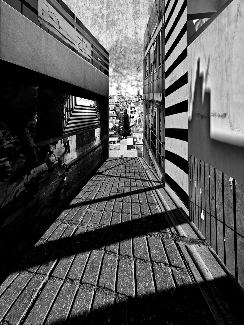 Empty Streets VI
