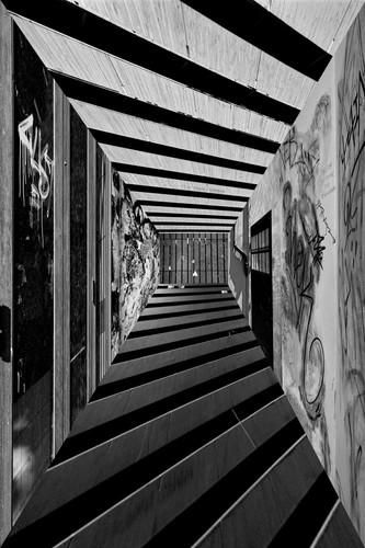 Apocalypse - Empty Streets IV
