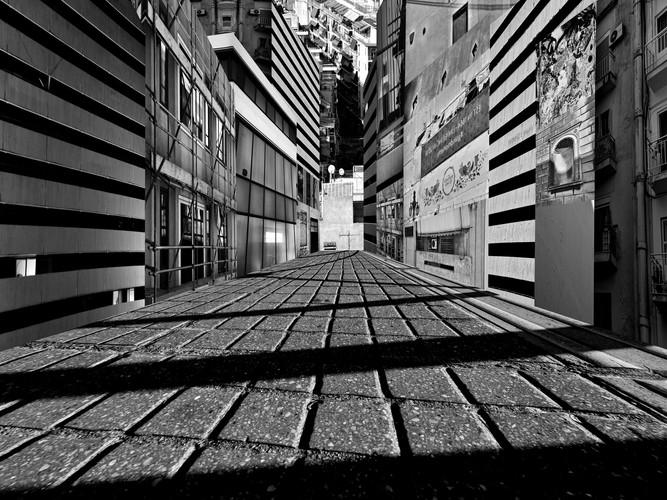 Apocalypse - Empty Streets I