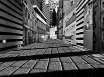 Empty Streets I