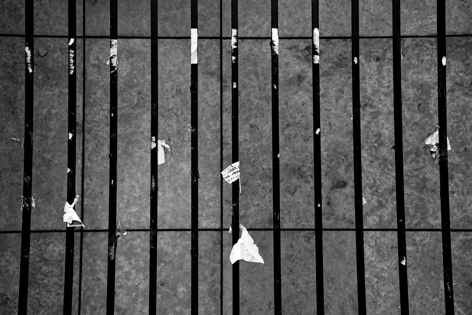 Financial Prison