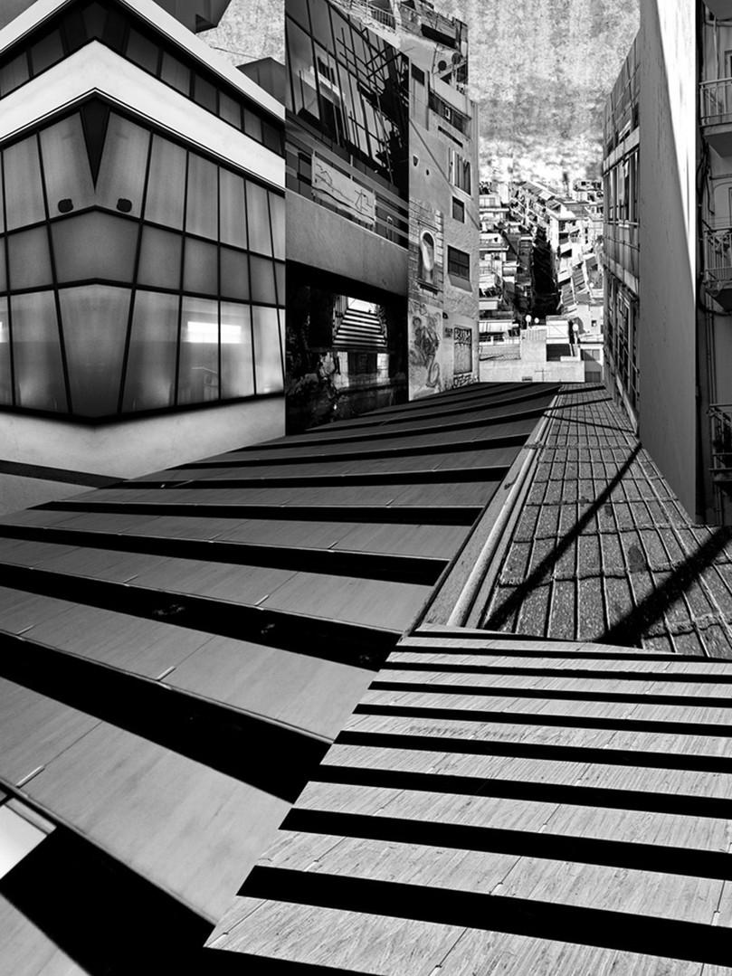 Empty Streets X