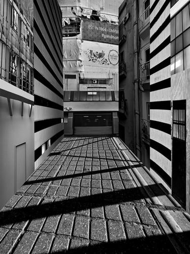Apocalypse - Empty Streets II
