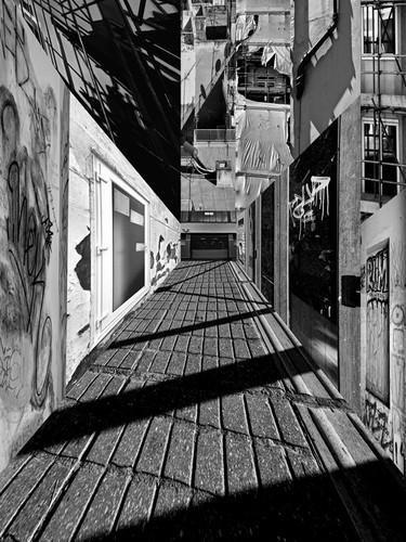 Apocalypse - Empty Streets IX