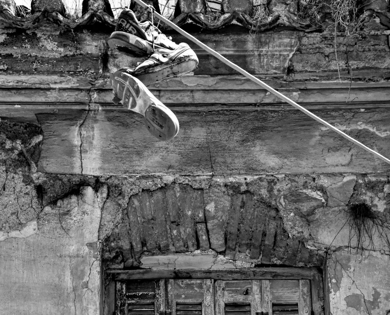 Hanging Corporations