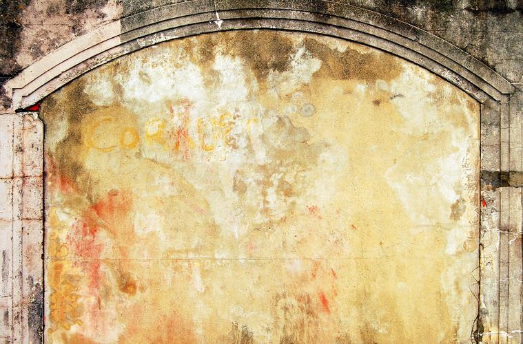 Forgotten Arch