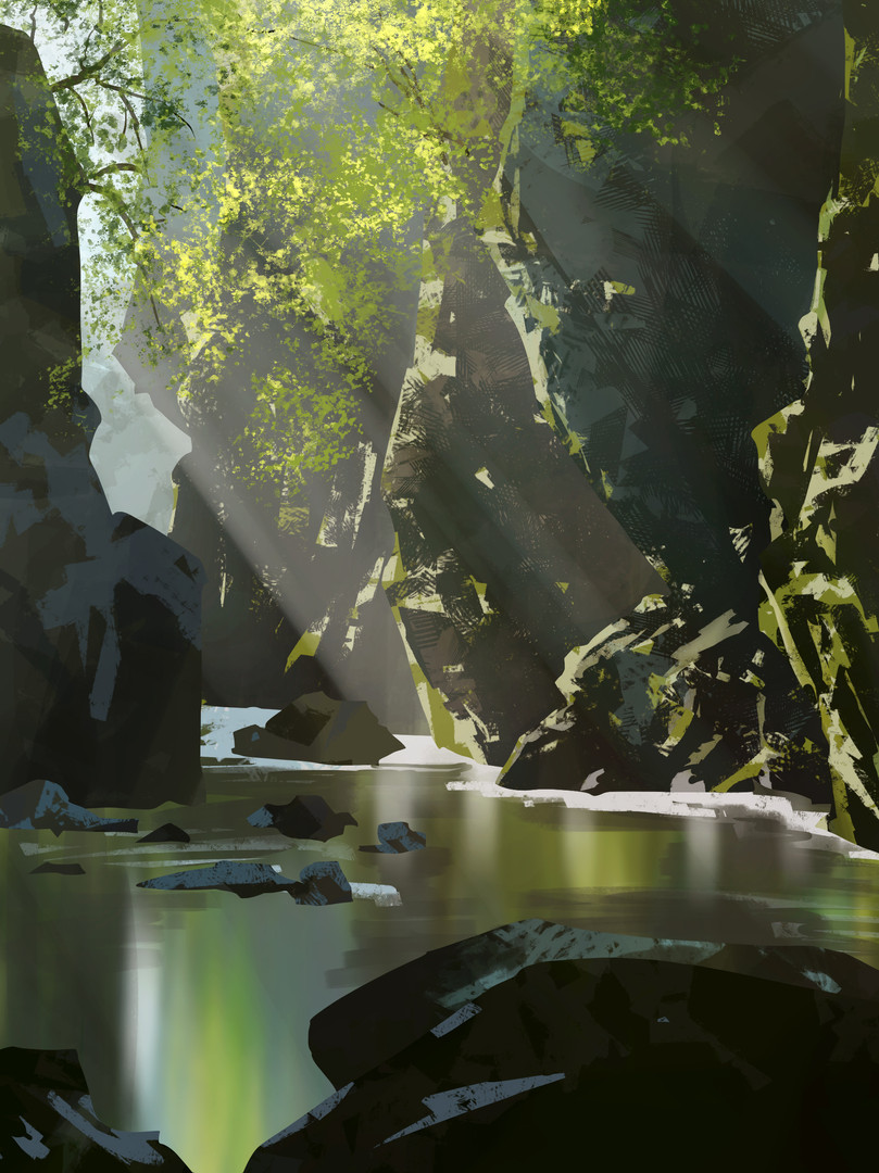 Daily photostudy