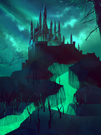 disney colour mood exercise evil green f