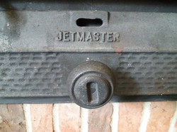 Jetmaster fire