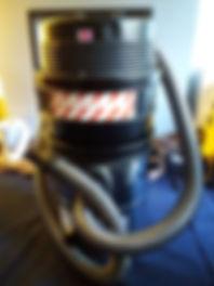 chimney sweeping equipment