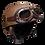 Thumbnail: Helmet 1/2 Face