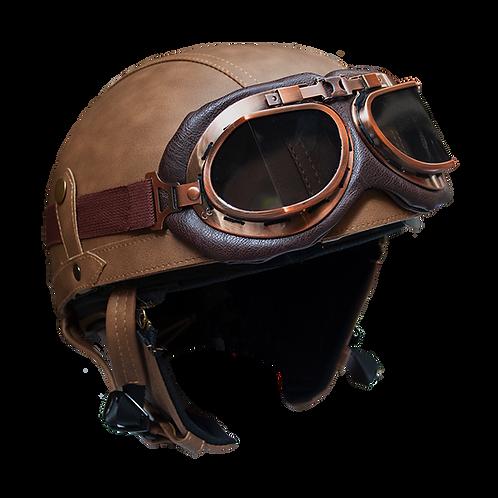 Helmet 1/2 Face