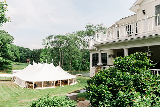 Classic All American Private Estate Wedd