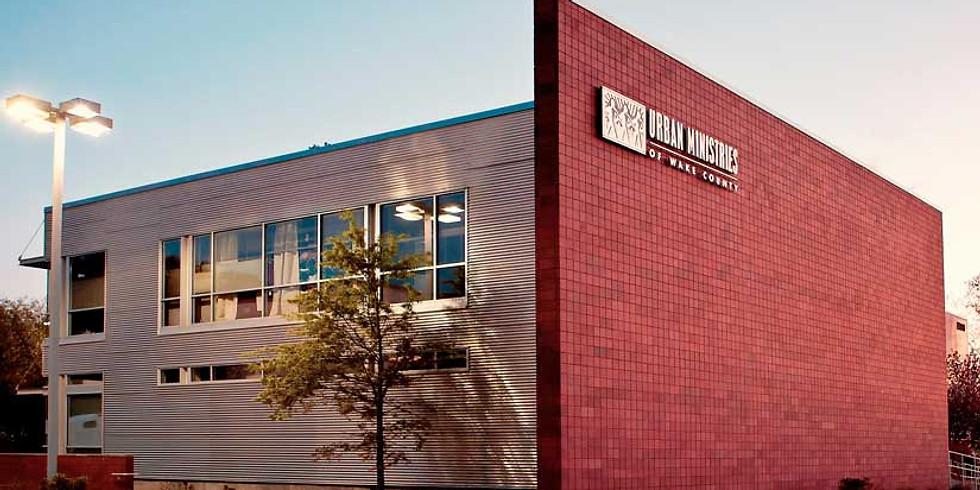 Helen Wright Center