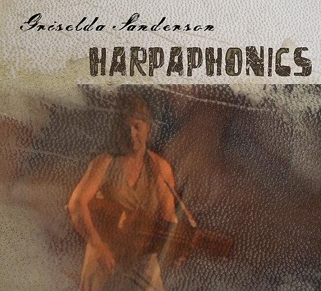 Griselda Sanderson - Harpaphonics