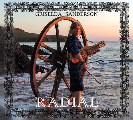 Griselda Sanderson - Radial