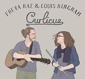 Louis Bingham & Freya Rae Curlicue