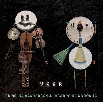Griselda Sanderson, Ricardo de Noronha