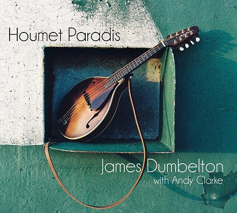 James Dumbelton - Houmet Paradis