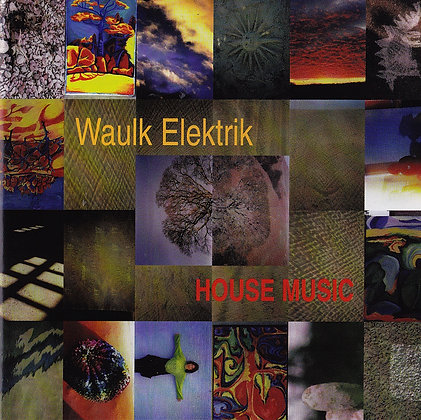 Waulk Elektrik - House Music
