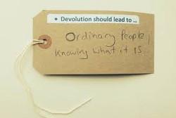 Devolution - Gov.uk