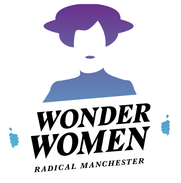 Wonder Women Festival, Radical Manchester
