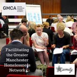 Faciilitating the Greater Manchester Hom