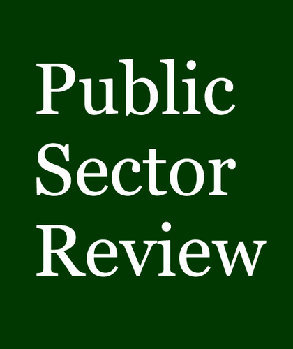 Public Sector Review